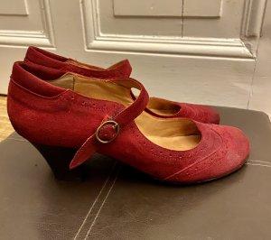 Sehr schöner Vintage Schuh