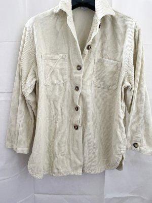 sehr schönes Cord Style Hemd von Otto Kern in Gr. M