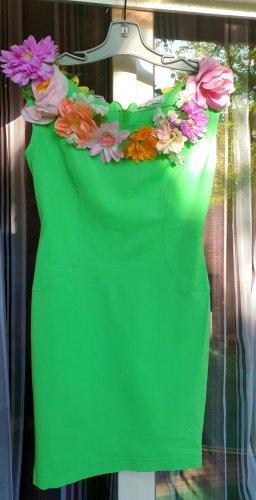 Sehr schönes Kleid Angela Gavioli per LUCIANO PAVAROTTI