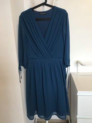 Sehr schönes Kleid | Petrol | festlich | Gr 48
