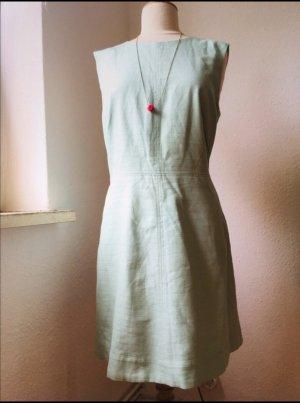 Sehr schönes mintgrünes Kleid im Vintagestil in Gr 46