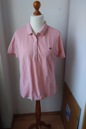 Sehr schönes Poloshirt in rosa XXL