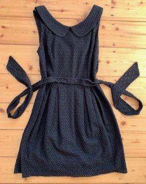sehr schönes schwarzes Kleid Dorothy Perkins 36/38 S Neu mit Etikett