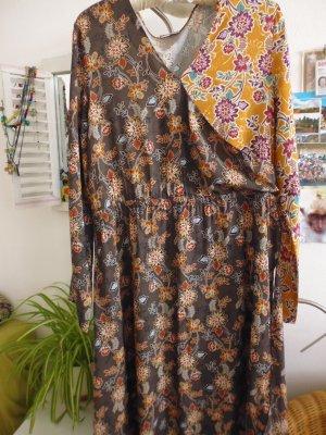 Deerberg Wraparound multicolored cotton