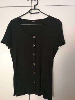 sehr schonr schwarze tshirt