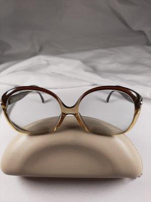 Sehr seltenes Christian Dior Brillengestell aus den 70ern Modell 2050