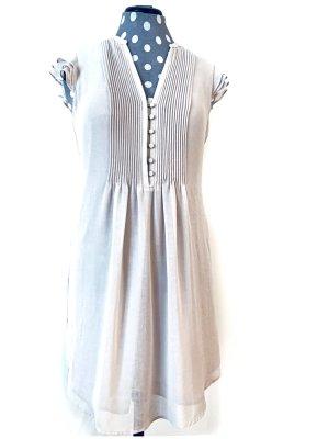 Sehr stylisches Moho-Kleid von H+M - cool zu Boots und Lederjacke Gr. 38