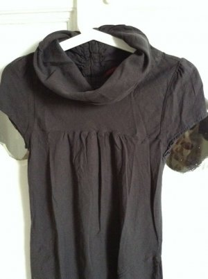Sehr süßes edel Kleid von Review Baumwolle Tunika Minikleid S