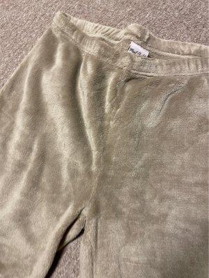 Mont Chalet Pyjama crème