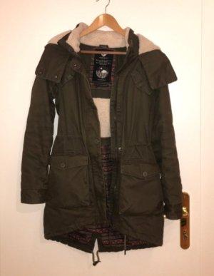 Ragwear Winter Jacket multicolored