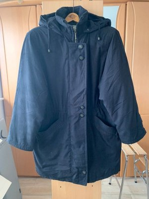 Authentic Winter Coat black