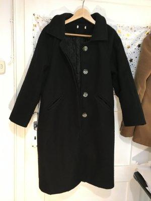 sehr warmer Wintermantel Mantel
