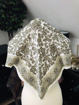 Bonita Foulard en soie multicolore
