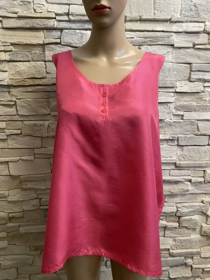 Alba Moda Zijden top roze