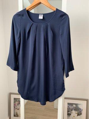 Vero Moda Abito a tunica blu scuro