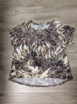 Seidel Print Shirt multicolored