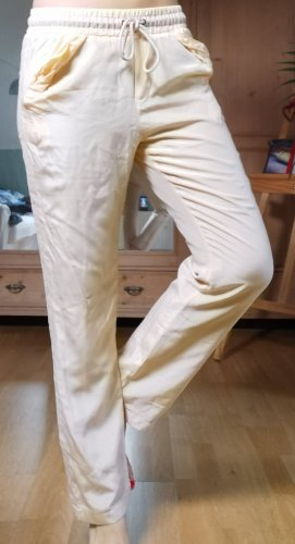 See by Chloé Pantalon chinos multicolore