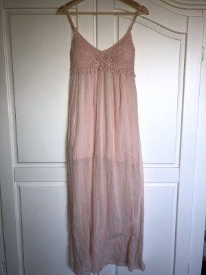 Beach Dress light pink