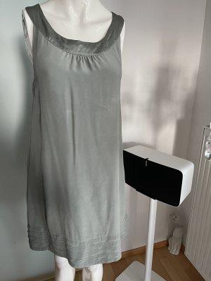 Seiden Kleid von H&M Gr 38 M