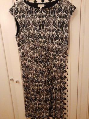 Seiden Kleid von Tory Burch