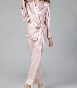 Pyjama rosé-rose clair