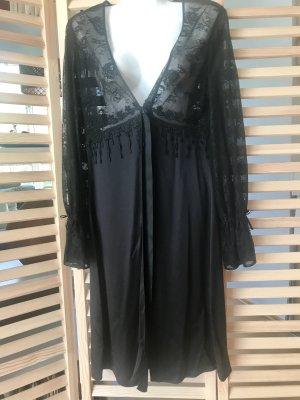 Palmers Robe de nuit noir