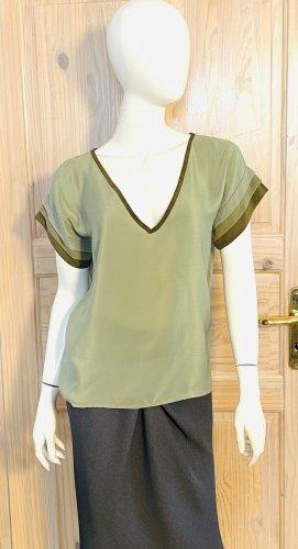 Seiden Top, Bluse, Tunika 36 oversized