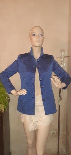 Antonette - Franz Haushofer Pikowana kurtka niebieski