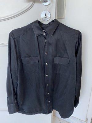Paul & Joe Zijden blouse zwart