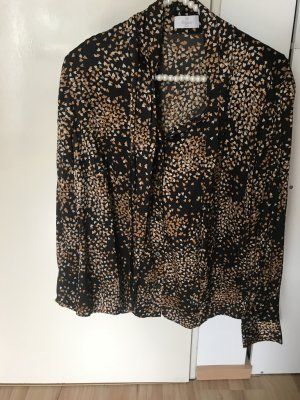 ae elegance Silk Blouse multicolored silk