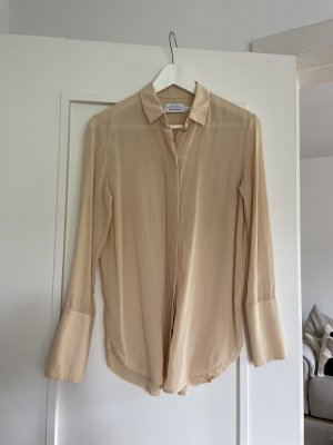 & other stories Silk Blouse multicolored