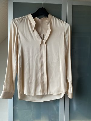 Strenesse Silk Blouse pink-apricot