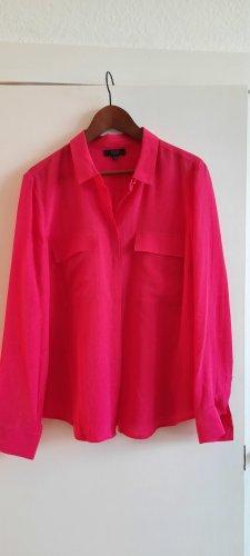 1.2.3 Paris Silk Blouse pink silk