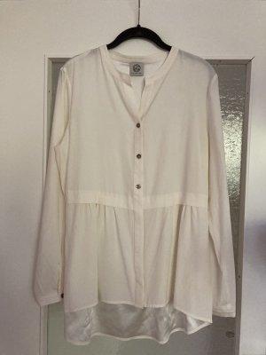 C.P. Twentynine Long Sleeve Blouse natural white