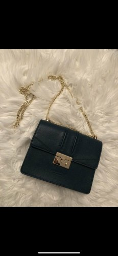 Seidenfelt Roros Tasche dunkelgrün