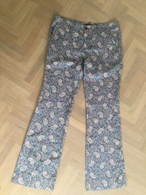 Set Marlene Trousers multicolored
