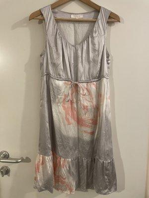 claire Midi Dress multicolored