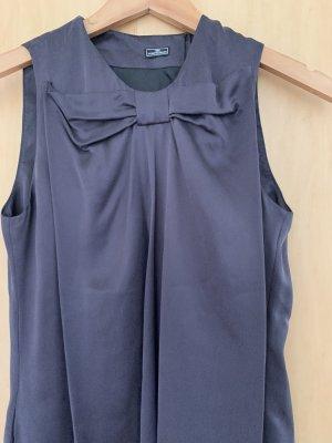 Marlene Birger A Line Dress anthracite