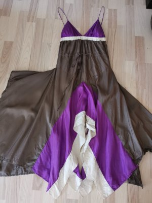 Filippa K Summer Dress multicolored silk