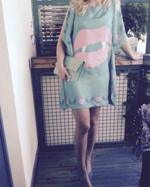 Charlotte Sparre Mini Abito multicolore