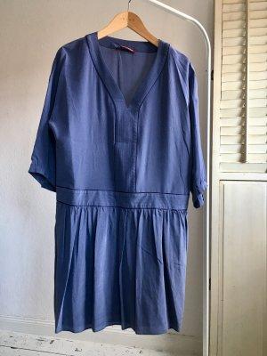 Comptoir des Cotonniers Blouse Dress cornflower blue-azure
