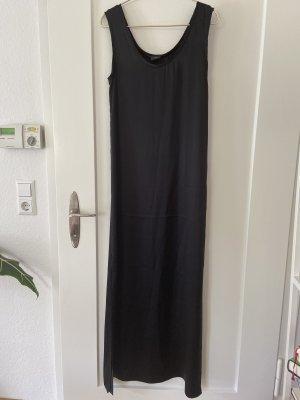 Joseph Sukienka bez ramiączek czarny Satyna