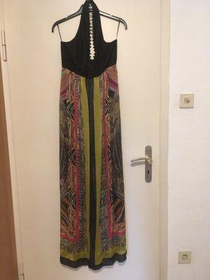 """Seidenkleid (mehrfarbig) von """"Ana Alcazar"""", 1 mal getragen, NP=259€"""