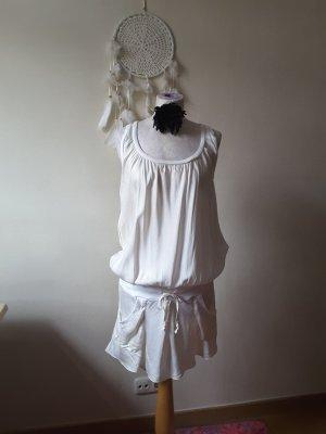 Seidenkleid mini