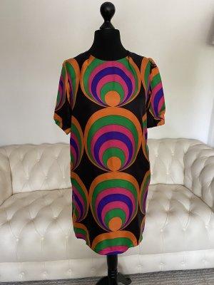 Modström Mini vestido multicolor
