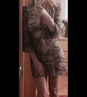 Seidenkleid Single Dress