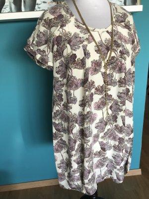Baum und Pferdgarten Shortsleeve Dress multicolored silk