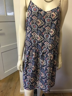 Comptoir des Cotonniers Pinafore dress multicolored