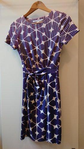 Diane von Fürstenberg Shortsleeve Dress multicolored