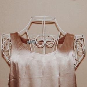 Seidenkleid von Prada